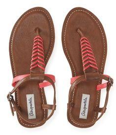 great summer shoe