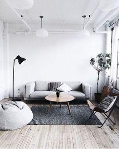 30 Home Decor Minimalist Idea32