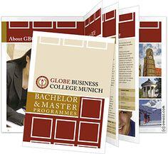 The Globe Business College München is een particuliere business school voor undergraduate en post-graduate programmeurs in München.