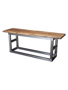Amsterdam Console Table by Loft Ninety Four at Gilt