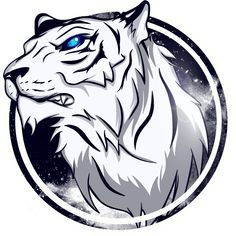 Blue eyed with Anger and hunger Logo Desing, Game Logo Design, Graffiti Designs, Logo Esport, Art Logo, Art Sketches, Art Drawings, Animal Logo, Cool Logo