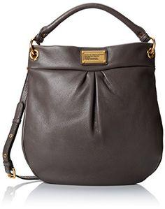 Marc by Marc Jacobs Women's Classic Q Hillier Hobo Handbag