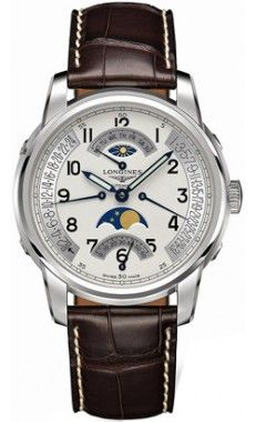 Longines Saint-Imier L2.764.4.73.0 Men's Watch - Ethos Watches