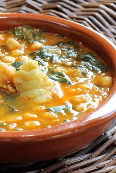 Chefs, Thai Red Curry, Ethnic Recipes, Food, Cod, Tasty, Cooking Recipes, Essen, Meals