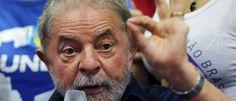 Noticias ao Minuto - Denúncias contra Lula divergem de declarações de delator