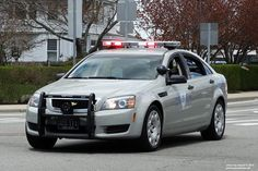 ◆Rhode Island State Police Chevy◆