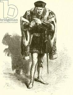 King Richard III (engraving)