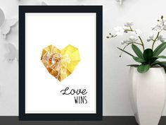 Hey, I found this really awesome Etsy listing at https://www.etsy.com/listing/495228954/printable-graphic-love-wins-anatomical