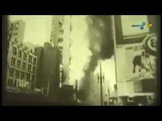 Incêndio no edifício Andraus completa 40 anos - Parte 1 - YouTube
