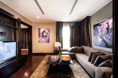 PICS: Aishwarya Rai and Abhishek Bachchan's Dubai villa is literally a paradise!