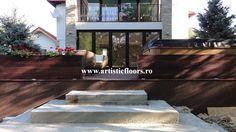 Deck, Exterior, Decks, Outdoor Rooms