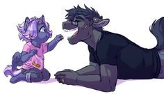 Fishy Crackers by Lopoddity on DeviantArt My Little Pony Collection, Furry Comic, Pony Drawing, Mlp Pony, Anthro Furry, My Little Pony Friendship, Furry Art, Character Design, Character Inspiration
