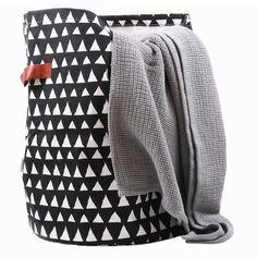 Storage Basket Love Milo