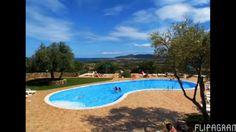 Orizzonte Casa Sardegna - Birgalavò Budoni - Trivano vista mare in resid...