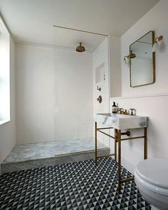 bathroom | michaelis boyd