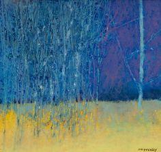 George Shipperley - Glow of Winter