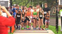 Center for Autism hosts #run for #autism - http://www.kristv.com/story/32145792/run-for-autism #livingautismdaybyday #autismawareness