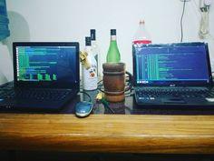 Hoy no se sale hoy se hace #test #java #fernet  #linux by aless_ok
