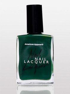 American Apparel - Nail Polish