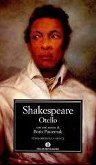 """""""Otello"""" William Shakespeare.  La gelosia che acceca l'uomo annientando la donna è un tema, purtroppo ancora attualissimo. Intreccio e prosa divini come sempre."""