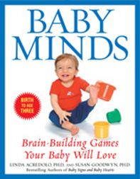 how to develop baby brain in the first year