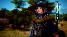Black Desert Online MMO is a buy-to-play game, arriving this March with Closed Beta on February - http://www.thebitbag.com/black-desert-online-mmo-is-a-buy-to-play-game-arriving-this-march/130062