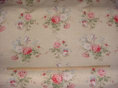 2-7/8 yards Cowtan & Tout / Colefax Fowler Constance  Country