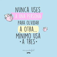 Imagen insertada Sarcasm Quotes, Frases Humor, Me Quotes, Qoutes, Thoughts And Feelings, Happy Thoughts, Great Quotes, Inspirational Quotes, I Hate Love