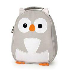 Apple Park Owl Lunchpack