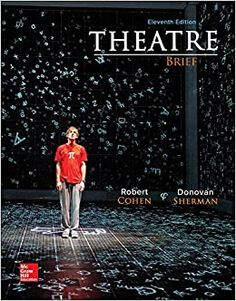 Theatre, Brief 11th Edition by Robert Cohen  ISBN-13:9781259440014 (978-1-259-44001-4)ISBN-10:125944001X (1-259-44001-X)  #Textbook #University #College#art #artist #drawing #love #artwork #photography #painting #illustration #digitalart # #sketch #design #like #fashion #beautiful #arte ##photo #draw #style #music #cute #Theatre #Cohen Best Art Books, Good Books, Art Through The Ages, Human Anatomy And Physiology, Photo Essay, Free Reading, Higher Education, Reading Online, Textbook