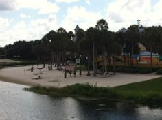 Disney's Caribbean Beach Resort Stay Review - Walt Disney World