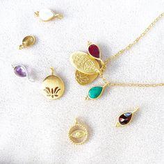 Satya Jewelry NY NY. INLOVE WITH THIS LINE !!!