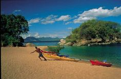 The RSC Malawi Experience - Rate: From US$3,875.00 per person sharing for 13 Nights
