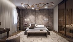 Private residence in Samara, Russia on Behance