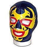 Luchadora ® Shoker maschera lucha libre wrestling messicano taglia adulto: Amazon.it: Sport e tempo libero