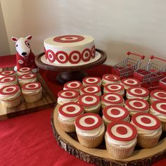 Fourth Birthday, Summer Birthday, 4th Birthday Parties, Girl Birthday, Target Birthday Cakes, Starbucks Birthday Party, Cupcake Queen, Adult Party Themes, Party Cakes