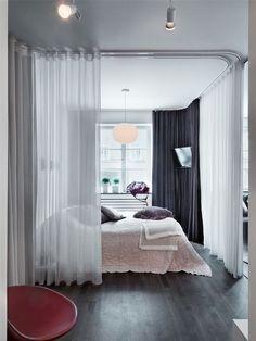 8 flexible curtain hardware ideas