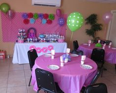 Doc McStuffins Birthday Party Ideas   Photo 1 of 23   Catch My Party