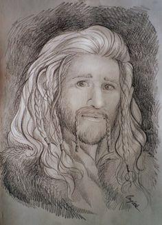 Fili sketch.