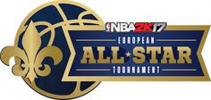NBA 2K17 se lance sur la scène européenne e-sports - 2K annonce que le tout premier Tournoi Européen All-Star de NBA 2K17 aura lieu en ligne le 10 et 11 décembre de 17h00 à 1h00 [heure française]. Les Finalistes auront la chance de s'affronter dans ...