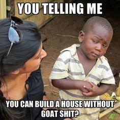 Goat Memes – 18 Pics