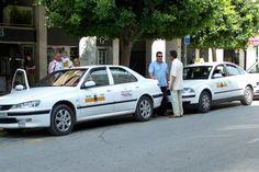 Spotlight Taxis