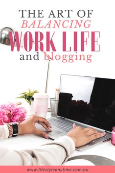 It can be stressful, hustling, working from home full time or around your current work. For women like myself in shift work, work life balance can be a constant struggle. Time management and self care is essential as not to burnout. This post shares 10 tips on work life balance that can help increase productivity and help with reducing stress.  #worklifebalance #burnout #balancedlifestyle #worklifebalancetips Work Life Balance Tips, Balance Art, Shift Work, Increase Productivity, Reduce Stress, Getting Things Done, Time Management, Family Life, Self Care