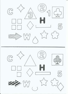 Finde die 8 Unterschiede! | tinasblumenwiese