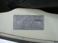 Stocker notch tag plate