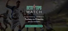 Turkey vs Croatia  05.09.2017 | Check our free Betting Tips, Soccer Betting Tips and Predictions, Live Score,  The Best Soccer Tips,  Free Soccer Tips and Soccer Bets