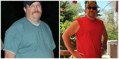 30 lbs lighter and off Diabetic Medication