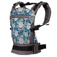 Liliputi® Buckle Carrier - Rainbow line - Daisy Backpacks, Bags, Rainbow, Fashion, Handbags, Rain Bow, Moda, Rainbows, Fashion Styles