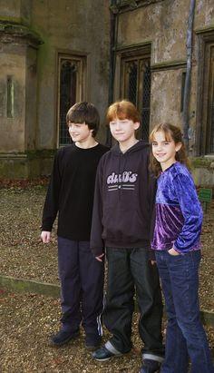 Harry Potter #harrypotter
