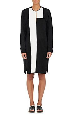 Ire Colorblocked Shift Dress